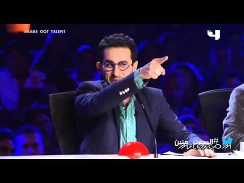 Arabs Got Talent S04 E03