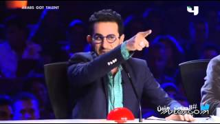 Arabs Got Talent S04 E03