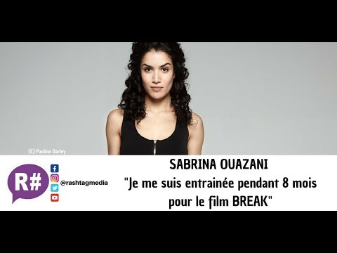 Break, Alexandra Lamy, Léa Castel : ITV Sabrina Ouazani