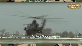 Pakistani Fouj K Jawan Hain Hum- Pak Army Song