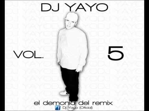 07 Tra Pal Piso (Enganchado Mix) - VARIOS ARTISTAS [Prod. DJ YAYO]