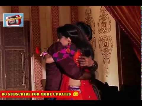 Rang Rasiya On Location : Paro Trying To...
