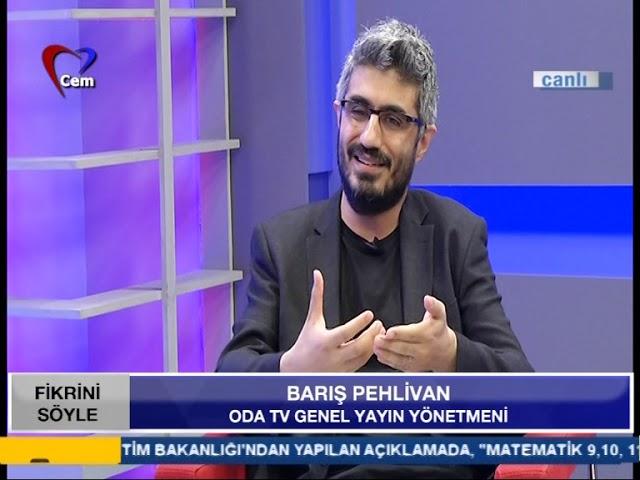 Şeyma Dumrul ile Fikrini Söyle // 20 Mayıs 2019 ( Barış Pehlivan ve Ertan Aksoy