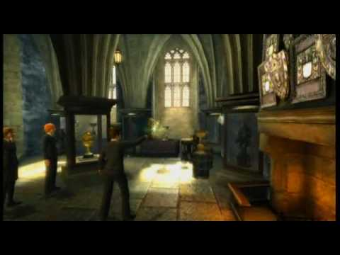 Harry Potter Ootp Trophy Room Library Prefect