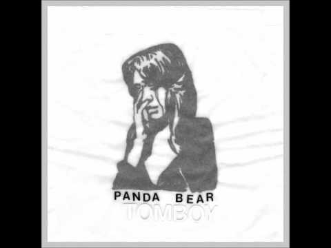 panda bear - tomboy - tomboy (paw tracks, 2011)