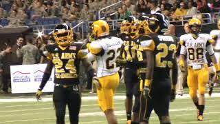 Rewind: Odell Beckham Jr. talks LSU commit following Army Bowl