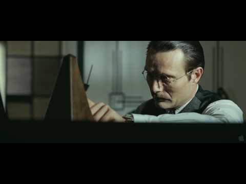 Coco Chanel & Igor Stravinsky.Trailer HD 1080p.[2010]