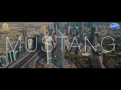 Mustang / Full Song / Rahul Bajaj Feat. Mista Baaz / Latest Punjabi Song 2018