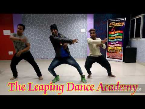 Bhojpuri mix  @ the Leaping Dance Academy