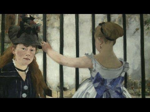 Une exposition à Londres consacrée aux portraits de Manet
