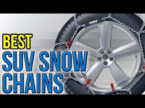 snow chains next generation part one doovi. Black Bedroom Furniture Sets. Home Design Ideas