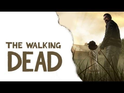 The Walking Dead - Angespielt mit SiriuS