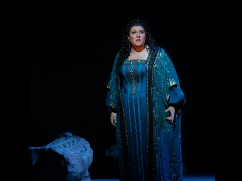 What is it like to debut at the Metropolitan Opera?