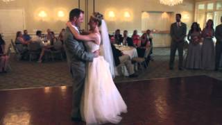 First Dance- Can
