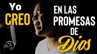 Daniel Poli - Yo creo en las promesas de Dios (Yuli & Josh Cover)