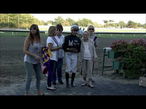 video thumbnail for MONMOUTH PARK 9-20-19 RACE 11