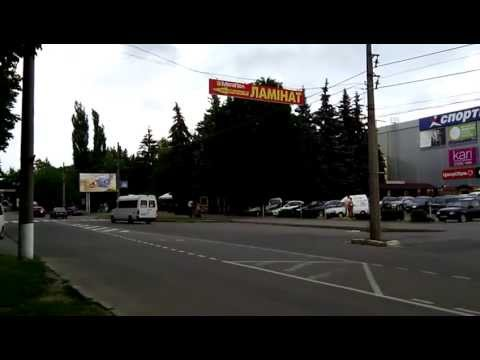 Acer V370 Liquid E2 Duo Видео тест (пасмурно).