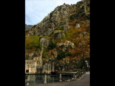 Summers Aegean Odyssey: Kotor, Montenegro