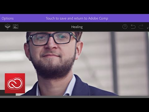 Adobe Mobile-to-Mobile Workflows  | Adobe Creative Cloud