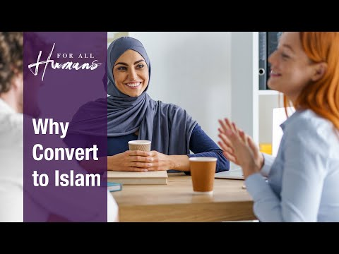 Top 5 Reasons People Convert to Islam   Episode 25