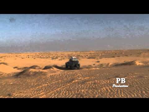 Mauritania-da Nouadhibou  ad Atar.f4v