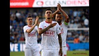 🎥 Club Brugge - Standard : 4-4