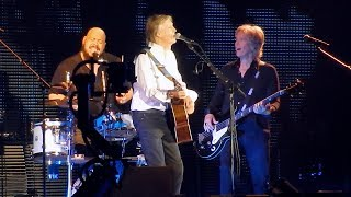 Paul McCartney - From Me to You - Lambeau Field - Green Bay, WI June 8, 2019 LIVE