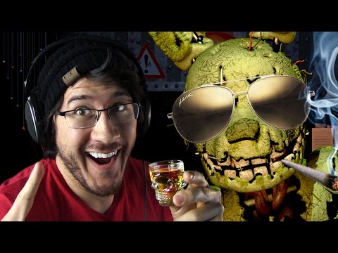 READY FOR NOT FREDDY? | Five Nights at F**kboy's 3 DRUNK - Part 1