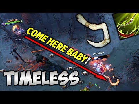 TIMELESS PUDGE [COME HERE BABY!] dota 2 thumbnail