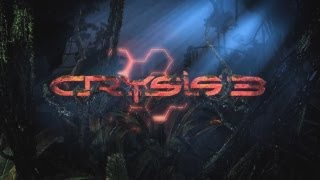Crysis 3 - Official Trailer (German)