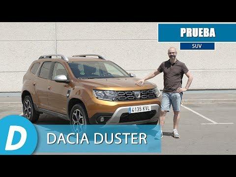 Dacia Duster: ¿por qué tan barato? | Prueba | Review en Español | Diariomotor