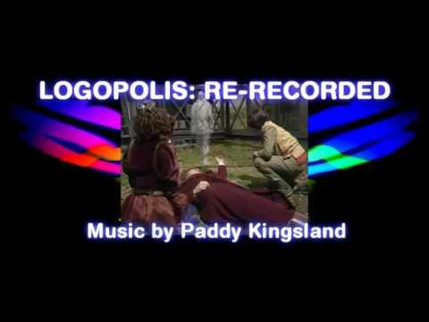 Logopolis: