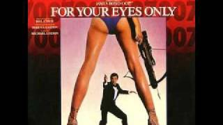 "Bill Conti - Runaway (from the motion picture ""For your eyes only"" 1981)"