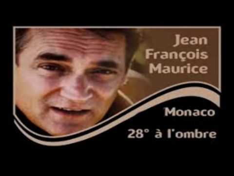 JEAN FRANCOIS MAURICE LA RENCONTRE LYRICS