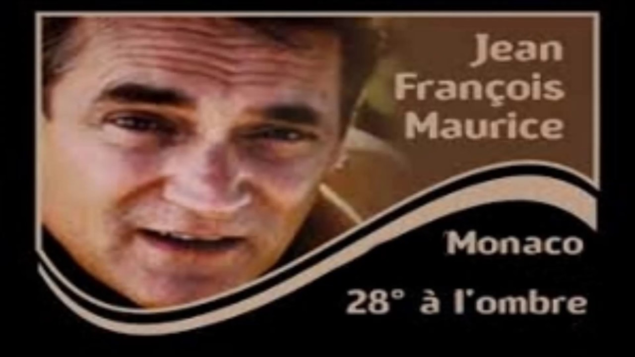 jean francois maurice la rencontre lyrics english)