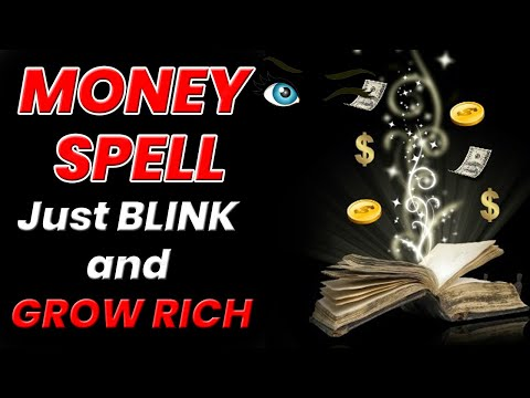 """*Fast Spell For Money* MONEY SPELL Just """"BLINK"""" and """"GROW"""" RICH! +91-9928163865"""