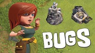 Bugs en Clash of Clans | Descubriendo Clash of Clans #285 [Español]