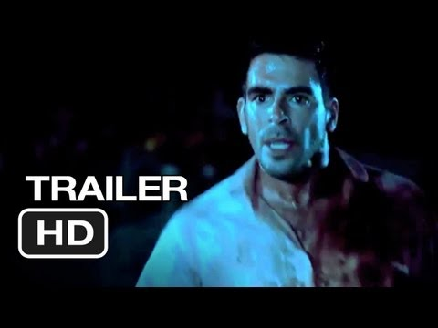 Aftershock Official TRAILER #1 (2012) -  Eli Roth Movie HD