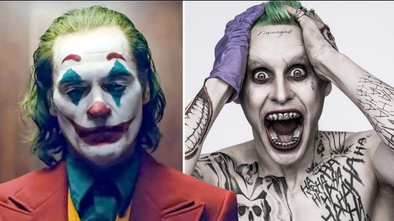 Joker: Jared Leto 'alienated and upset' by new Joaquin Phoenix movie