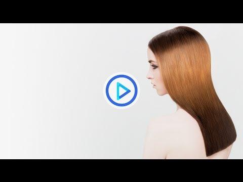 How to color hair- Splash Light Colour Melt Technique - Preview 334