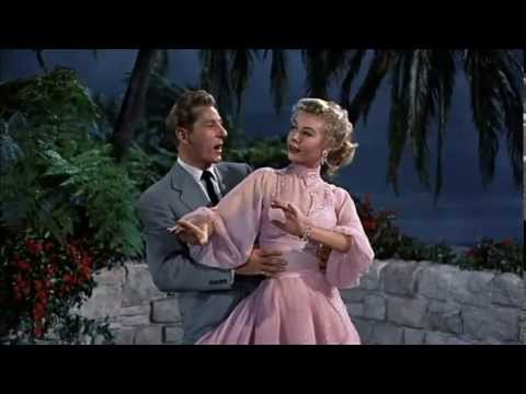 The Best Things Happen While You're Dancing  Danny Kaye and Vera Ellen