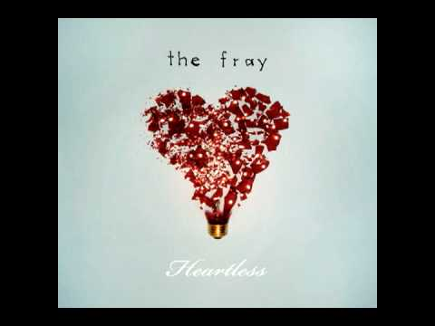 The Fray - Heartless instrumental