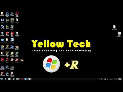 Fix Windows Explorer Slow Folder Loading Problems Bengali 2017