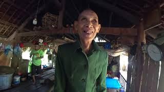 Inside Vietnam Mountain Home 🇻🇳