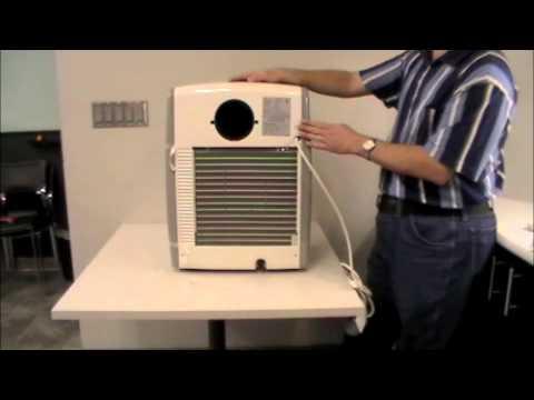 Edgestar 8000 Btu Airconditioneri