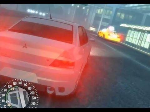 играть игры traffic race