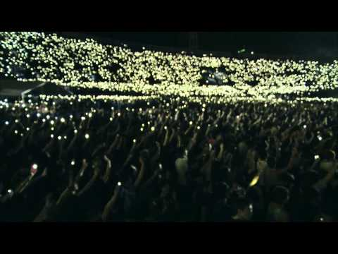 【HD】ONE OK ROCK - Be the light