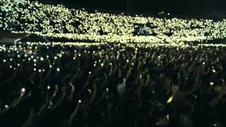 "【HD】ONE OK ROCK - Be the light  ""Mighty Long Fall at Yokohama Stadium"" LIVE"