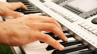 How to Play a Funk Solo | Keyboard Lessons