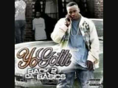Yo Gotti- thats wats up chopped and screwed